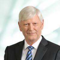 Portrait von Dr. Rolf Martin Schmitz