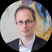Portrait Prof. Karsten Neuhoff