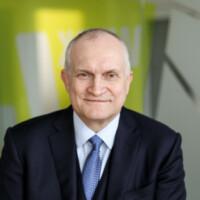Portrait von Prof. Christoph M. Schmidt